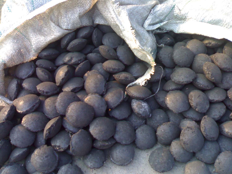 型煤粘合剂